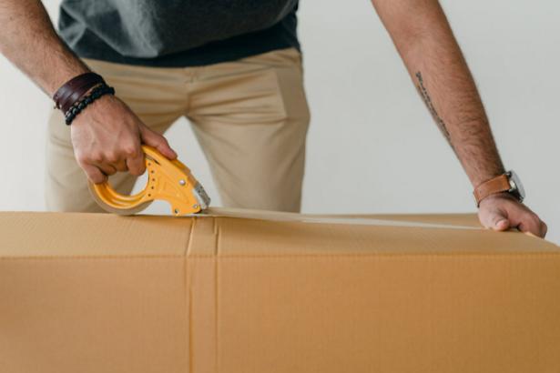Best Removalists in Baltimore
