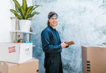 Best Removalists in Detroit