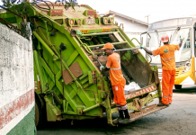 Best Rubbish Removal in Louisville
