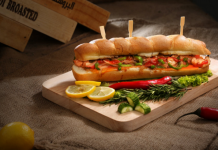 Best Sandwich Shops in Detroit