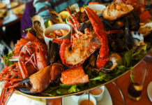 Best Seafood Restaurants in Louisville