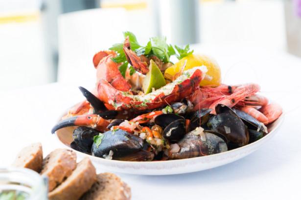 Best Seafood Restaurants in St. Louis