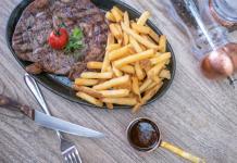 Best Steakhouses in Mesa