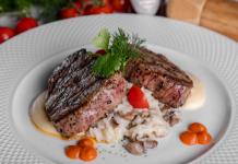 Best Steakhouses in Nashville