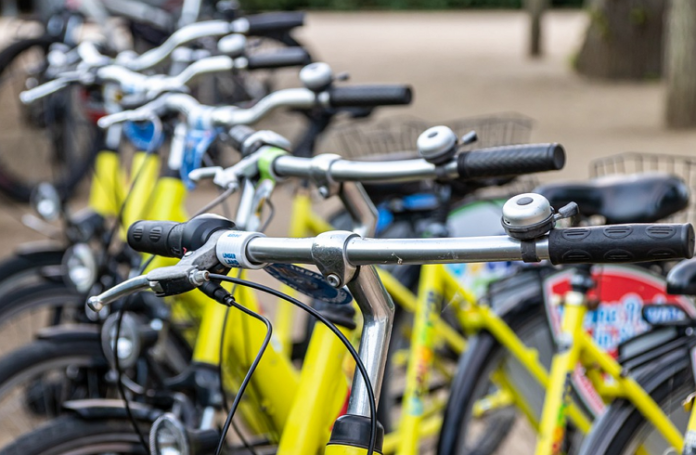 Best Stores with Electric Bikes