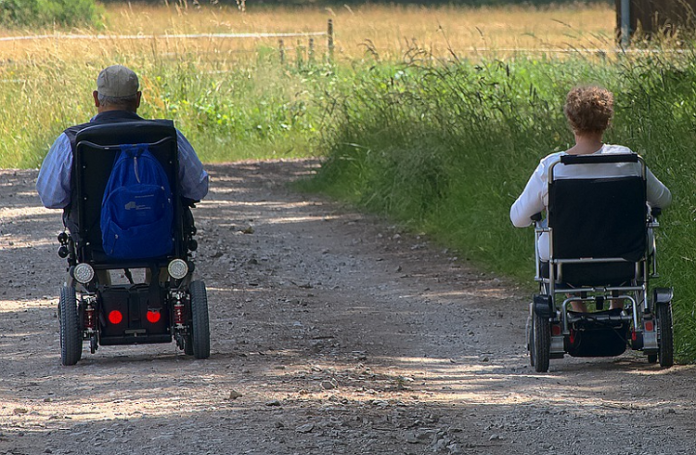 Best Stores with Electric Wheelchairs