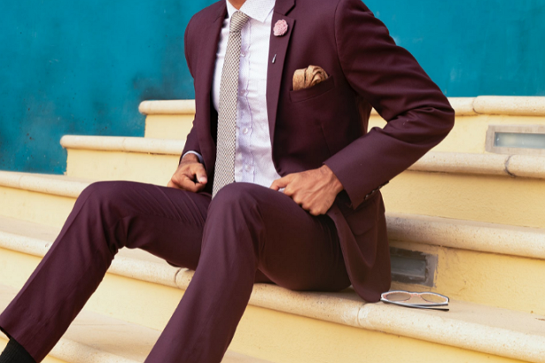 Best Suit Shops in Baltimore