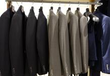 Best Suit Shops in Louisville