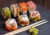 Best Sushi in Louisville