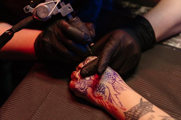 Best Tattoo Shops in Las Vegas