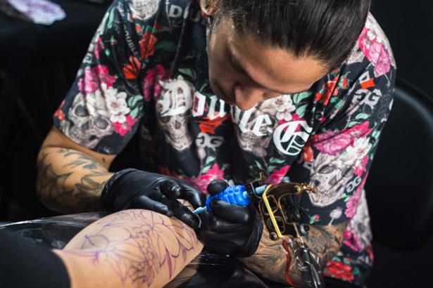 Best Tattoo Shops in Mesa