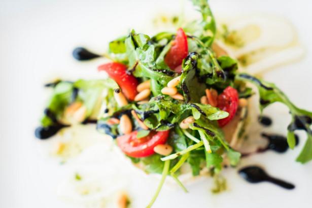 Best Vegetarian Restaurants in Albuquerque