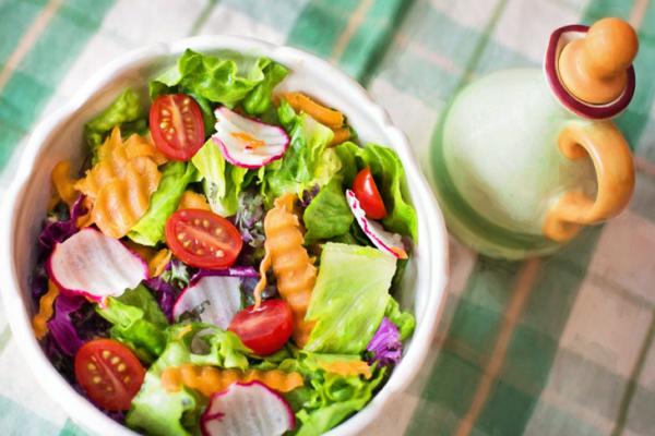 Best Vegetarian Restaurants in Sacramento