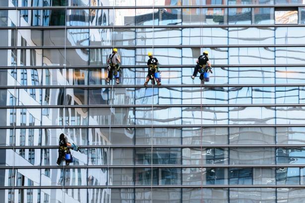 Best Window Cleaners in Nashville