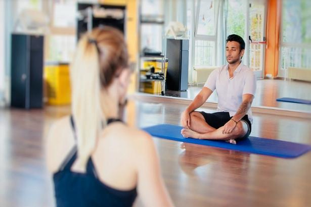 Best Yoga Studios in Las Vegas