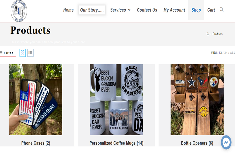 Good Websites Offering Personalized Coffee Mugs
