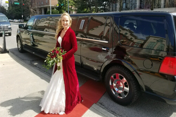Limo Hire in Nashville