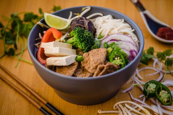 Good Vegetarian Restaurants in Sacramento