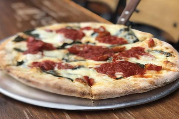 Pizzeria in Baltimore