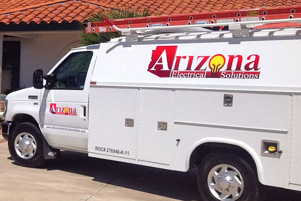 Electricians in Tucson
