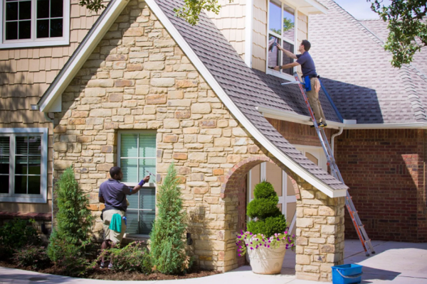 Window Cleaners Oklahoma City