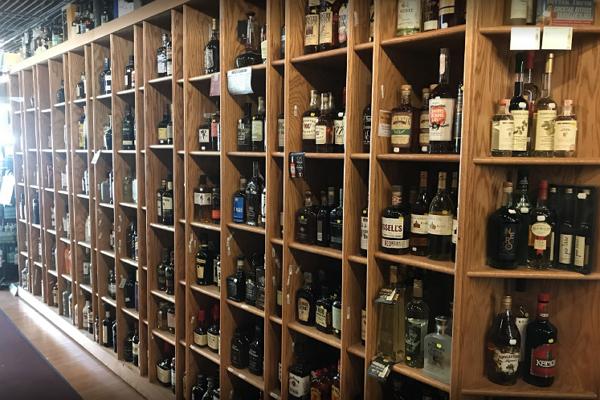 Top Bottleshops in Baltimore