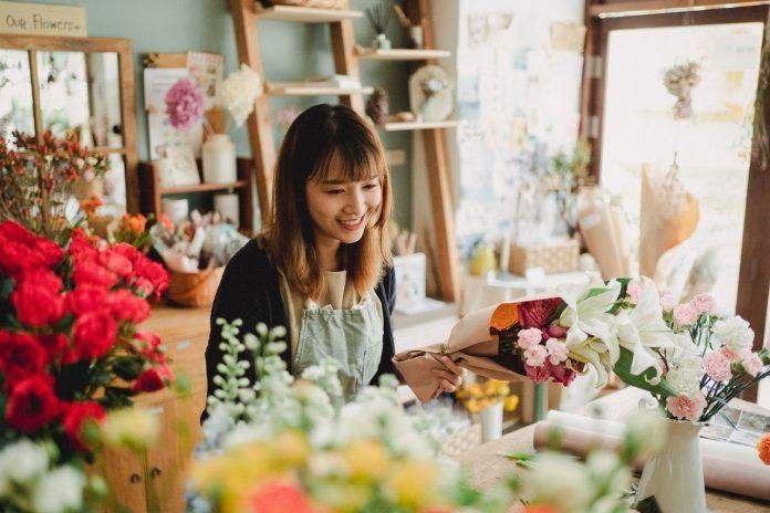 Best Florists in Washington, DC