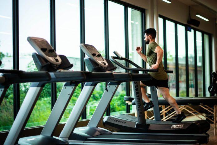 Best Gyms in Las Vegas, NV