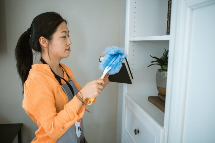 Best House Cleaning Services in Sacramento, CA