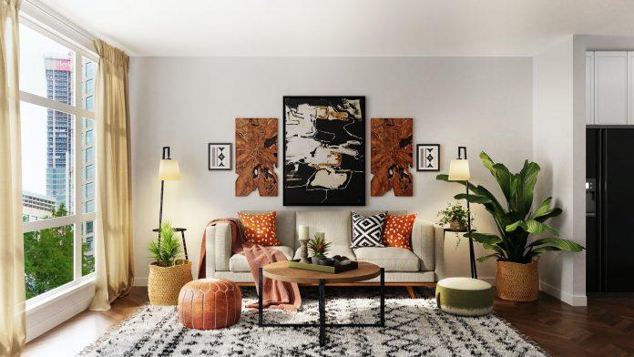 Best Interior Designers in Fresno, CA