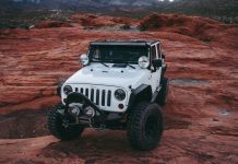 Best Jeep Dealers in Baltimore, MD