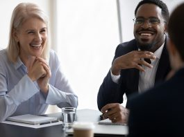 Best Leadership Programs in the Houston area