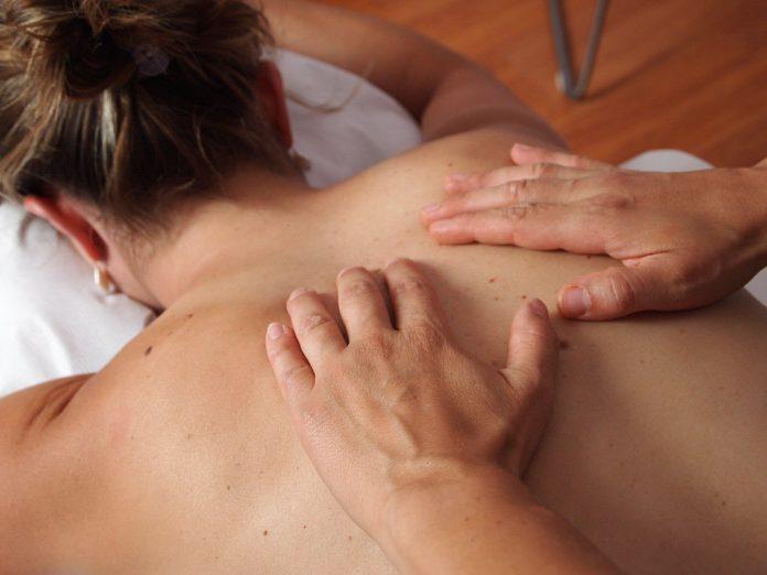 Best Sports Massage Services in Mesa, AZ