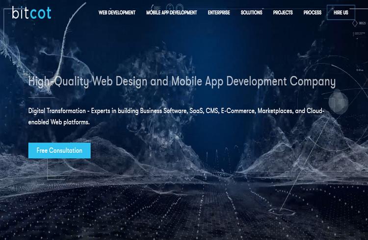 Mobile App Developers Worldwide