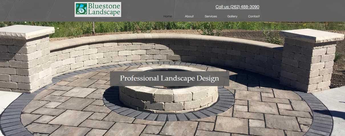 Bluestone Landscape LLC