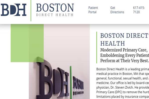 Top General Practitioners in Boston
