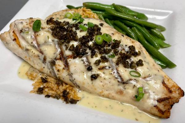 Seafood Restaurants in St. Louis