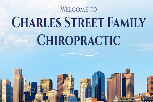 One of the best Chiropractors in Boston