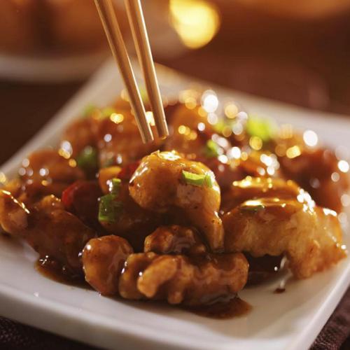 Chinese Restaurants in Oklahoma City