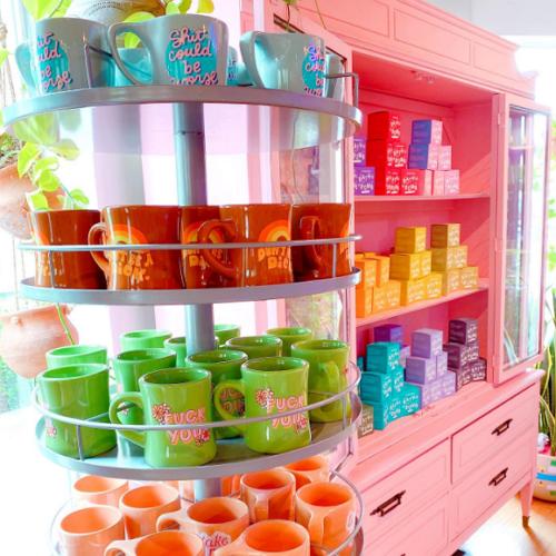 Gift Shops in Oklahoma City