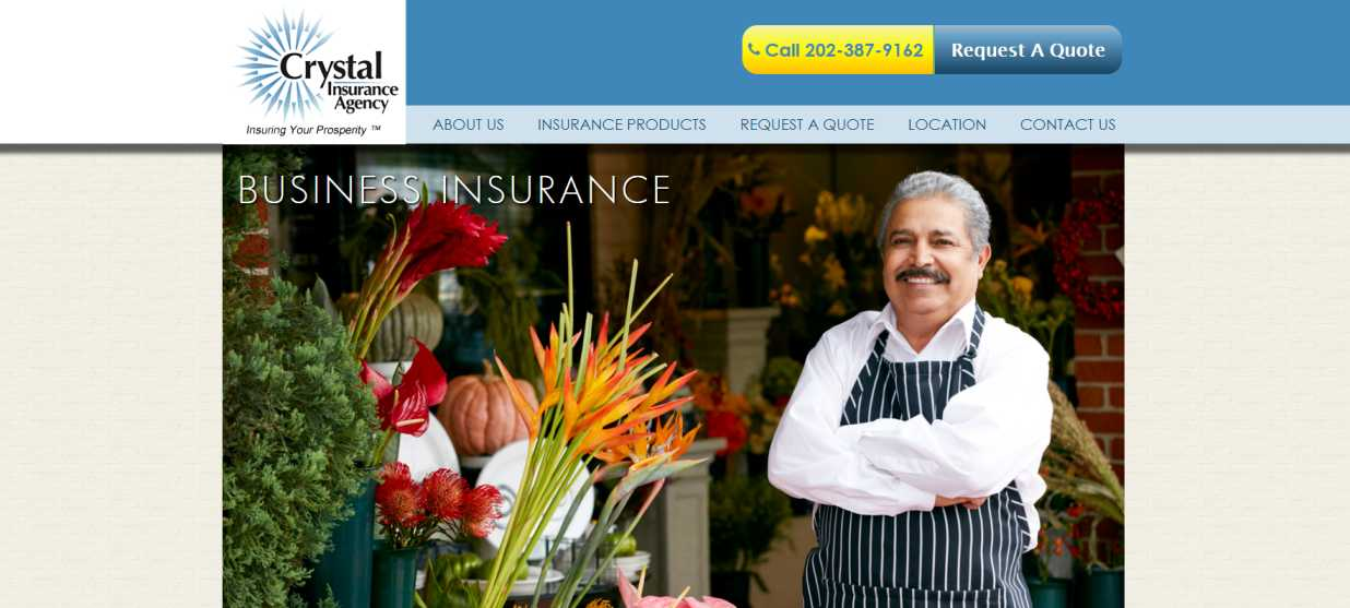 Crystal Insurance Group, Inc.