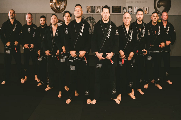 One of the best Martial Arts Classes in Tucson