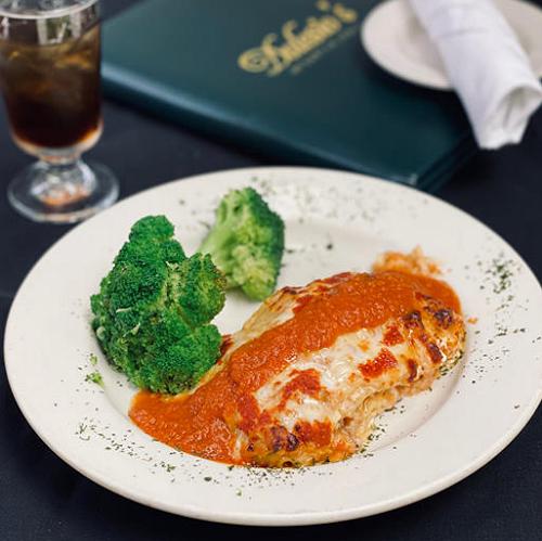 Italian Restaurants Baltimore