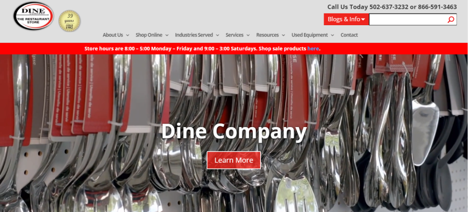 Dine Company in Louisville, KY