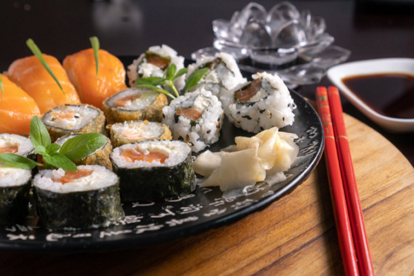 Sushi Louisville