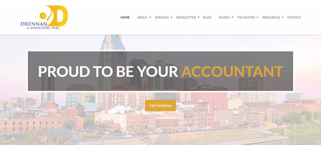 Drennan & Associates in Nashville, TN
