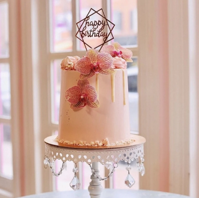 Top Cakes in Baltimore