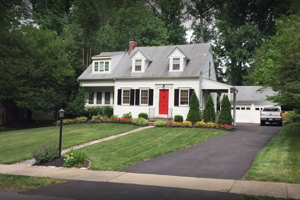 Good Landscaping Companies in Baltimore