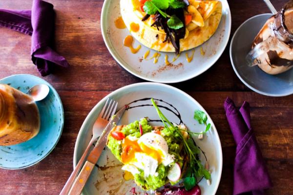Top Vegetarian Restaurants in Albuquerque