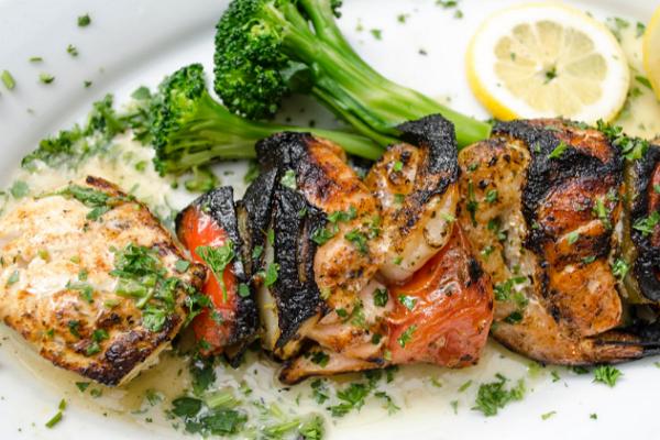 Greek Food in Portland
